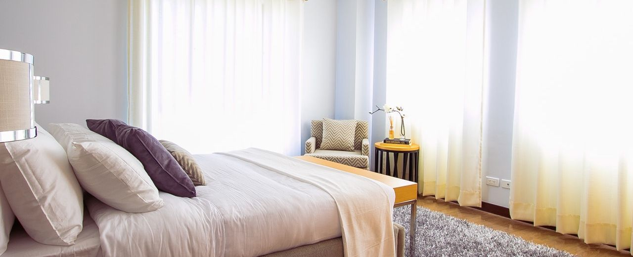 Aménager Une Chambre Feng Shui